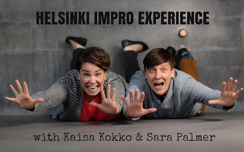 Helsinki Improv Experience