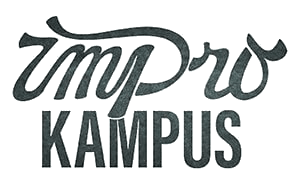 ImproKampus logo